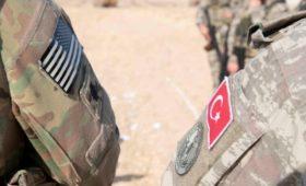 СМИ сообщили о первом ударе Турции в Сирии во время новой операции