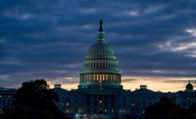 Конгрессмены одобрили санкции против Турции из-за С-400 и Сирии