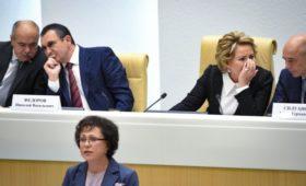 Счетная палата раскритиковала проект бюджета на три года
