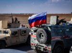 СМИ сообщили об обстреле российского патруля турецкими военными в Сирии
