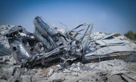 «Исламское государство» выбрало нового лидера после гибели аль-Багдади