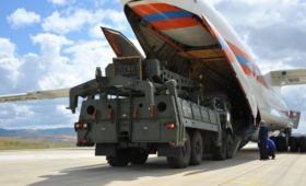 Москва высоко оценила шансы на новые поставки ракетных систем Турции