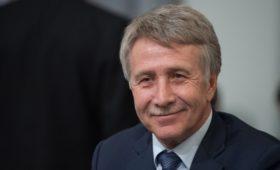 Михельсон не увидел проблемы в санкциях против танкеров для НОВАТЭКа