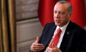 Эрдоган заявил о согласии России на расширение турецкой операции в Сирии
