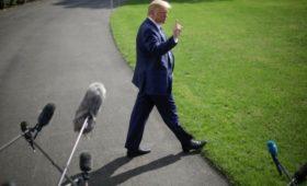 Трамп решил урезать созданный для противодействия СССР совет