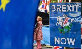 Палата общин согласилась на досрочные выборы в Великобритании