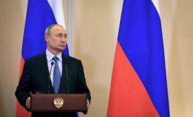 Путин предложил избавиться от абсурдных требований в спорах с Украиной
