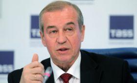 Иркутский губернатор объяснил идею повысить себе оклад