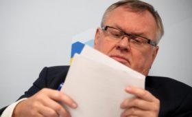 Костин заявил о возможности ВТБ стать частным при отсутствии санкций