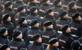 Личный состав МВД сократился из-за опасений реформы пенсий