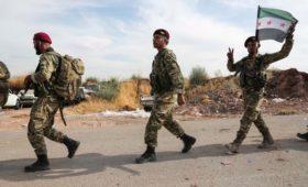 Москва раскрыла «основную договоренность» курдов и Дамаска в Сирии