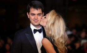 Сына продюсера Роднянского назначили советником премьер-министра Украины