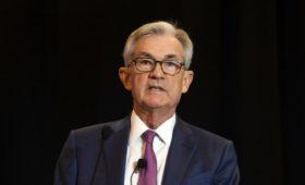 ФРС США вновь будет покупать активы