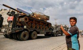 В Анкаре заявили о задержании сторонников Асада по согласованию с Россией