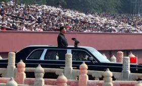 Си Цзиньпин посчитал невозможным остановить продвижение Китая