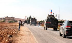 Кремль назвал единственную цель присутствия российских военных в Сирии
