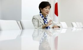 Россия ответила на идею губернатора Токио о марафоне Игр-2020 на Курилах