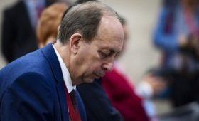 Губернатор Еврейской автономной области уйдет в отставку