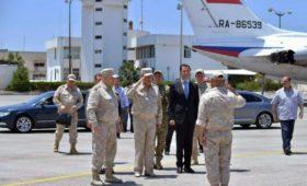 Reuters узнал о переговорах курдов с Дамаском на российской военной базе