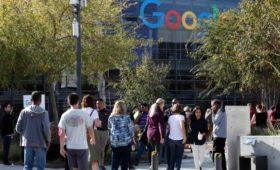 Минфин предложил изменить подход к налогообложению Google и Facebook