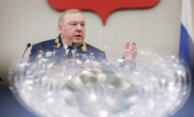Генерал Шаманов заявил о тотальном игнорировании потребностей армии