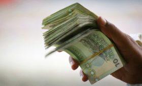 СМИ узнали о росте поставок банкнот из России на восток Ливии