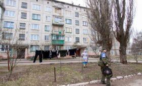 В Раде заявили об отсутствии денег на восстановление Донбасса