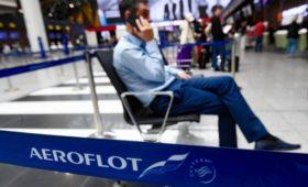 Минтранс выступил против приватизации «Аэрофлота»