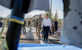 Отношение россиян к Украине резко улучшилось с избранием Зеленского