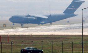 NYT сообщила об обсуждении в США вывоза ядерного оружия из Турции