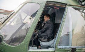 Зеленский заявил о невозможности вернуть Крым силами одной Украины