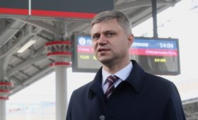 В РЖД объяснили невозможность приватизации социальной функцией монополии