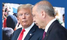 США дали зеленый свет новой операции Турции в Сирии