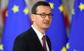 Польша заявила о вложениях ЕС в оружие России через «Северный поток-2»