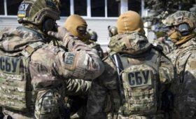 Спецслужбы Украины сообщили о задержании под Киевом одного из лидеров ИГ