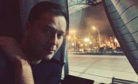 Лидер «Новой России» Никита Исаев умер в поезде Тамбов — Москва