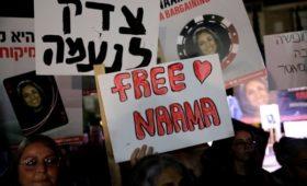 Израиль приостановил экстрадицию в США россиянина Буркова