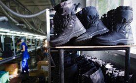 «Обувь России» решила продавать косметику и бытовую технику