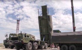 Россия показала гиперзвуковой «Авангард» американским инспекторам