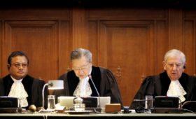 МИД не увидел предрешенности в споре с Украиной в суде ООН
