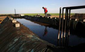 Пентагон назвал получателя доходов от добытой в Сирии нефти