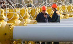 «Газпром» направил Киеву предложения по транзиту газа через Украину