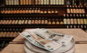 Депутаты предложили ставить российские вина на лучшие места в магазинах