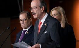 В конгрессе потребовали прояснить мнение США о Договоре об открытом небе