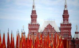 Путин пригласил военных из ОДКБ поучаствовать в параде на Красной площади