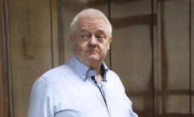 Осужденный в России за шпионаж Берг потребует компенсацию от Норвегии