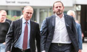 Кремль исключил согласование с ним изменений в «Яндексе»