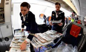 «Аэрофлот» введет топливный сбор для рейсов на Дальний Восток