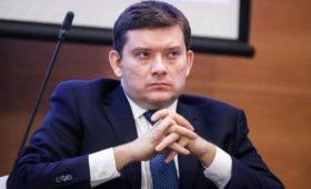 В Совфеде нашли нового кандидата в заместители Матвиенко