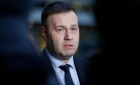 Киев сообщил о прогрессе во время переговоров с Москвой по газу